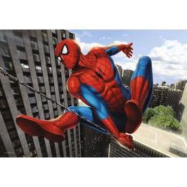 TREFL - Puzzle Spiderman - skyscrape climbing 160