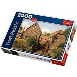 TREFL - Puzzle Vzpomínky na dětství.