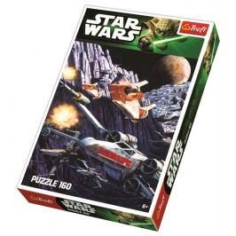 TREFL - Puzzle Star Wars I 160, výrobce Trefl.