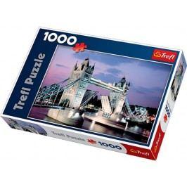 TREFL - Puzzle Tower Bridge - Londýn.