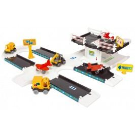 WADER - Kid Cars 3D Letiště 53350