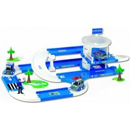 WADER - Kid Cars 3D Policie 53320