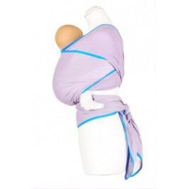 WE MADE ME - Šátek dětská Wuti Wrap - Lavender