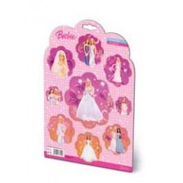 WIKY - Bonaparte magnetky Barbie