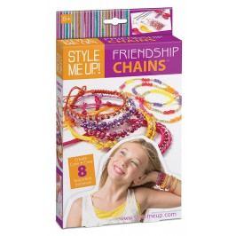 WOOKY - SMU Náramky Přátelství