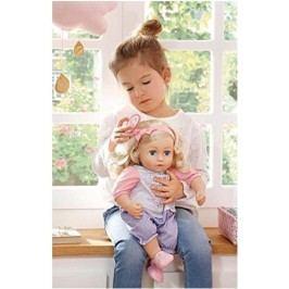 ZAPF CREATION - Panenka Baby Annabell Sophia s vlásky 794234