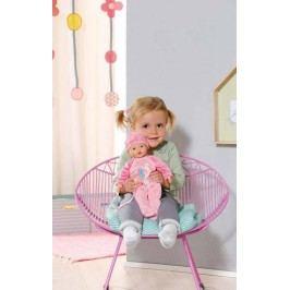 ZAPF CREATION - Panenka BABY Born My Little Super Soft 822524