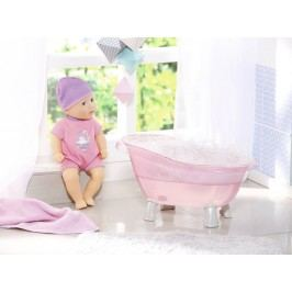 ZAPF CREATION - Baby Annabell My First koupací panenka s vanou 700044
