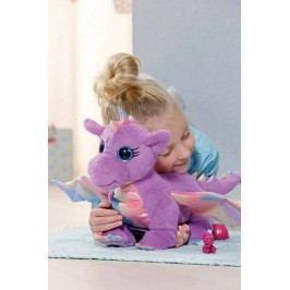 ZAPF CREATION - BABY Born Chodící drak 822456