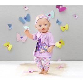 ZAPF CREATION - Baby Born Souprava motýl 823545