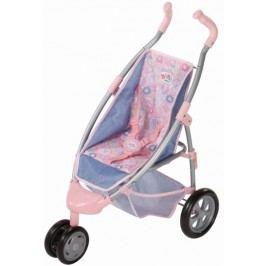 ZAPF CREATION - Baby Born tříkolový sportovní kočárek
