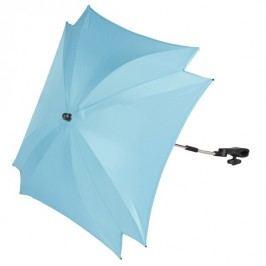 ZOPA - Slunečník čtvercový s UV filtrem, modrý