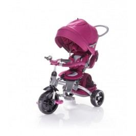 ZOPA - Tříkolka CITIGO, Mulberry Pink