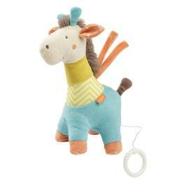 BABY FEHN - Funky hrací žirafa