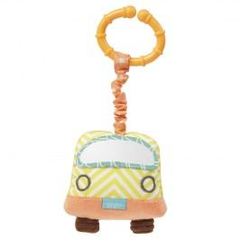 BABY FEHN - Funky set 3 aktivity hraček