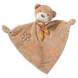BABY FEHN - Rainbow muchláček medvídek