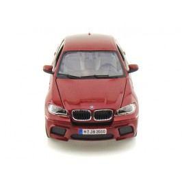 BBURAGO -  BMW X6 M 1:18