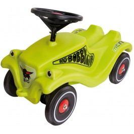 BIG - Odstrkovadlo BOBBY CAR RACER zelené