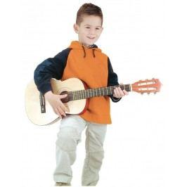BONTEMPI - Klasická dřevěná kytara 75 cm