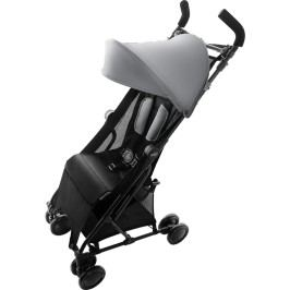 BRITAX RÖMER - Kočárek Holiday, Steel grey