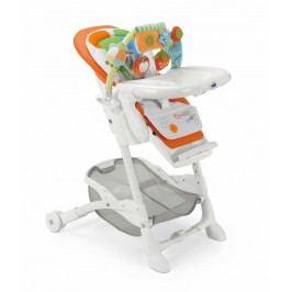 CAM - Jídelní židlička ISTANTE - col.235