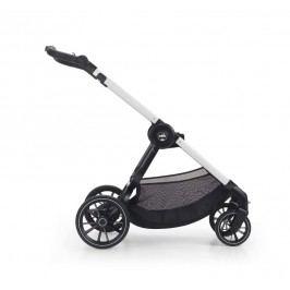 CAM - Podvozek Techno + základ sportovního sezení - col.V97 (bianco/carbon)