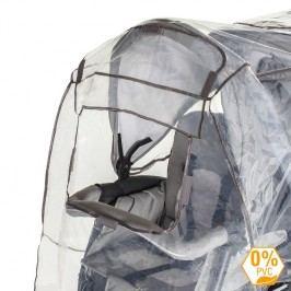 DIAGO - Pláštěnka na sportovní kočárek sourozenecký Comfort