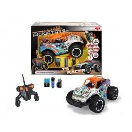 DICKIE - RC TS-Racer 1:16 29 cm, 2kan