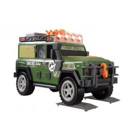 DICKIE TOYS - Action Series Outland Patrol vojenský 34 cm 3308366