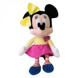 DINOTOYS - Minnie se žlutou mašlí 25 cm