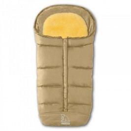 EISBÄRCHEN - Zimní fusak Comfort 2-in-1, beige