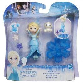HASBRO - Frozen Mini panenka se základními funkcemi asst