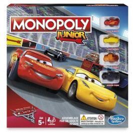 HASBRO - Monopoly Auta 3