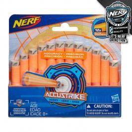 HASBRO - Nerf Accustrike náhradní šipky 12 ks