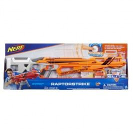 HASBRO - Nerf Accustrike RaptorStrike