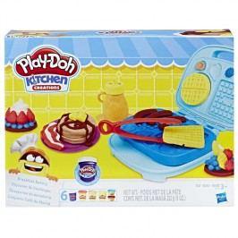 HASBRO - Play Doh Snídaňový hrací set