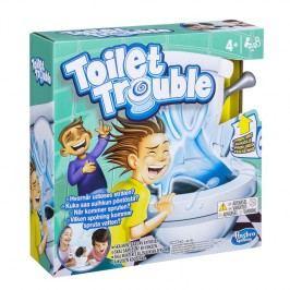 HASBRO - Spol. hra Toilet Trouble