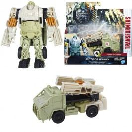 HASBRO - Transformers MV5 Turbo 1x transformace