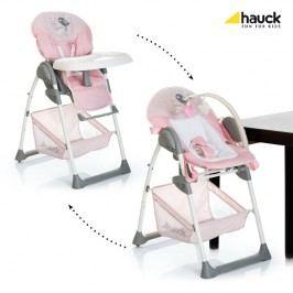 HAUCK - Židle na krmení Sit'n Relax 2v1 - Birdie 2018