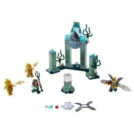 LEGO - Bitva o Atlantidu