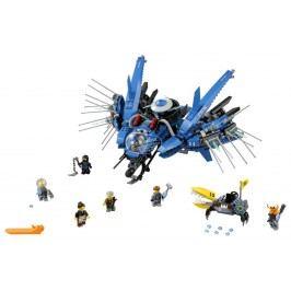 LEGO - Blesková stíhačka