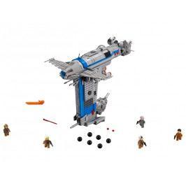 LEGO - Bombardér Odporu