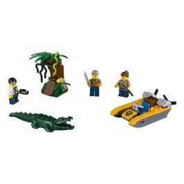 LEGO - Džungle - začátečnická sada