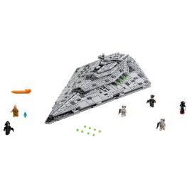 LEGO - Hvězdný destruktor Prvního řádu
