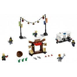 LEGO - Honička po NINJAGO City
