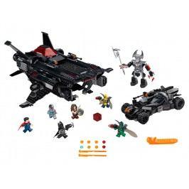 LEGO - Obří netopýr: Vzdušný útok v Batmobilu