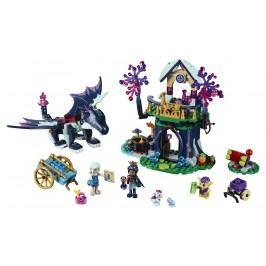 LEGO - Rosalyna léčivá skrýš