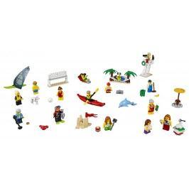 LEGO - Sada postav - Zábava na pláži