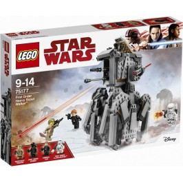 LEGO - Star Wars 75177 Těžký průzkumný chodec Prvního radu