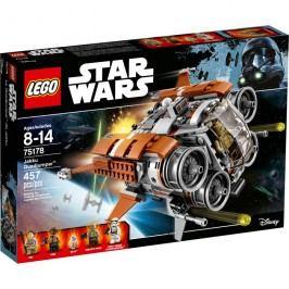 LEGO - Star Wars 75178 Loď Quadjumper z jakki